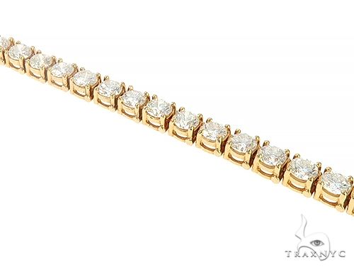 Diamond Tennis Bracelet 65187 Tennis