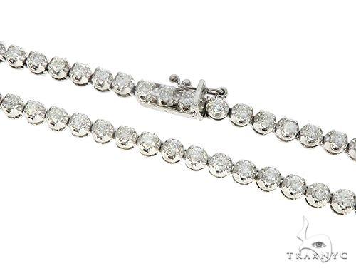 Polar Ice Gold Diamond Chain 65217 Diamond