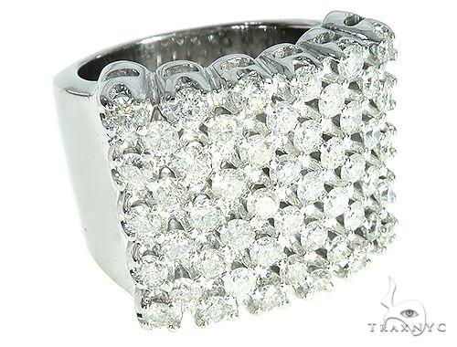 Prong Diamond Ring 65674 Stone