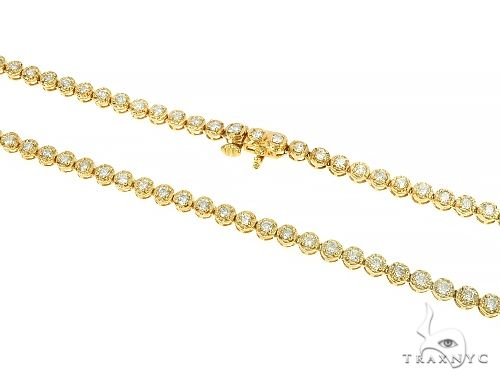 Diamond Tennis Chain 65820 Diamond