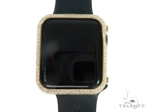 Apple Watch Diamond Case 65875 Watch Accessories