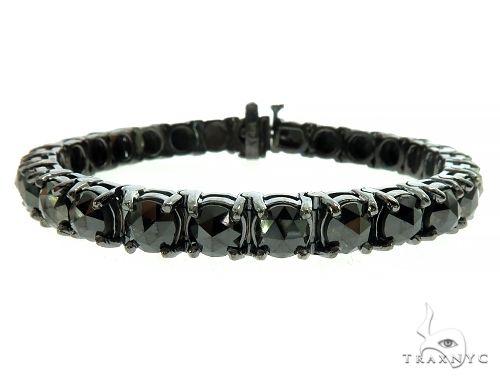 Black Diamond Bracelet 66015 Diamond