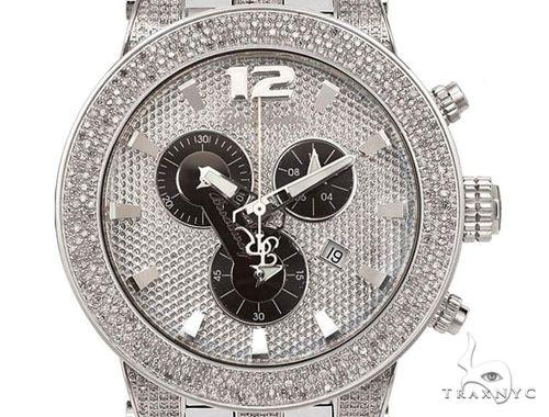 Joe Rodeo Broadway Diamond Watch JRBR17 66273 Joe Rodeo