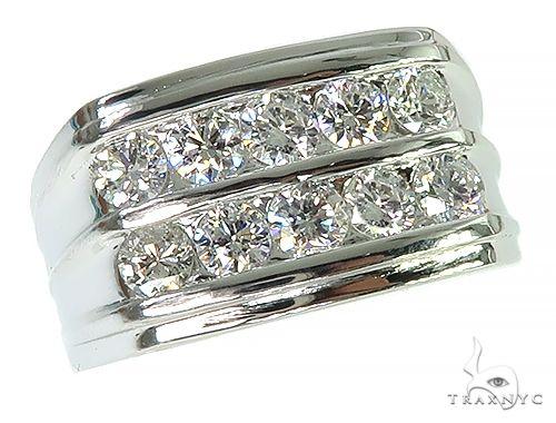 Sunshine Ring 2380 Stone