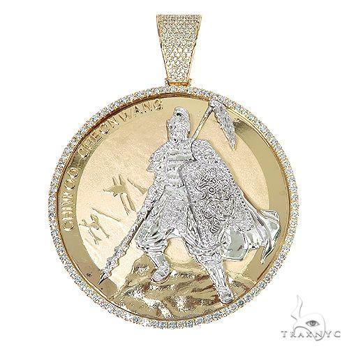 Custom Made Replica Of Korean Coin 66699 Metal