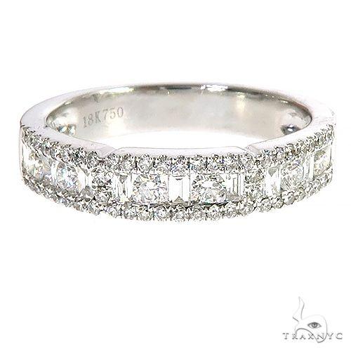 18k Gold Diamond Ring 67037 Anniversary/Fashion
