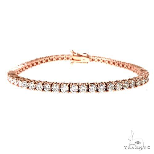 Diamond Tennis Bracelet By Safaree 2 Diamond