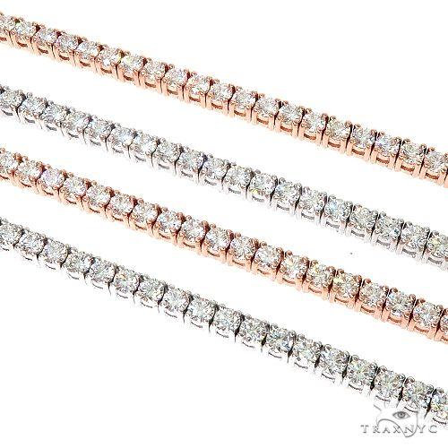 Erica Mena 10 Pointers Tennis Bracelet Set 67245 Diamond