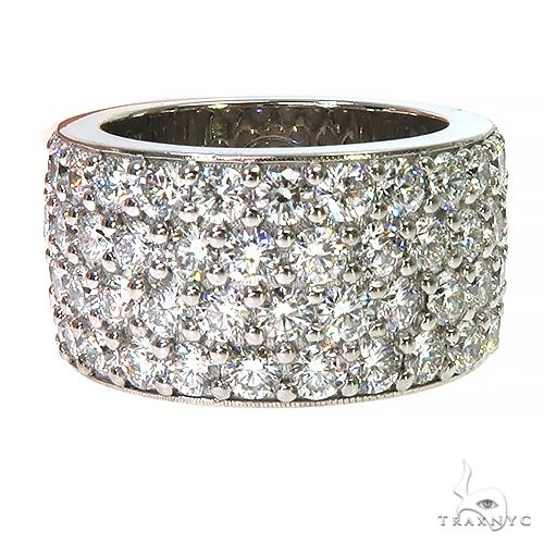 10 Pointer Ring 67390 Stone