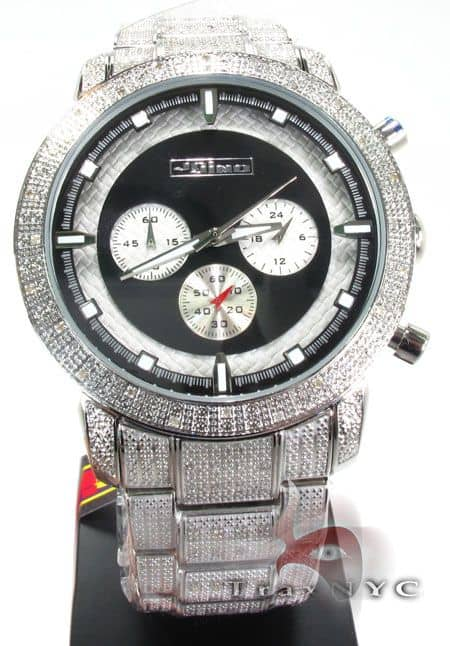 Jojino Diamond Watch IJ-1000 Affordable Diamond Watches