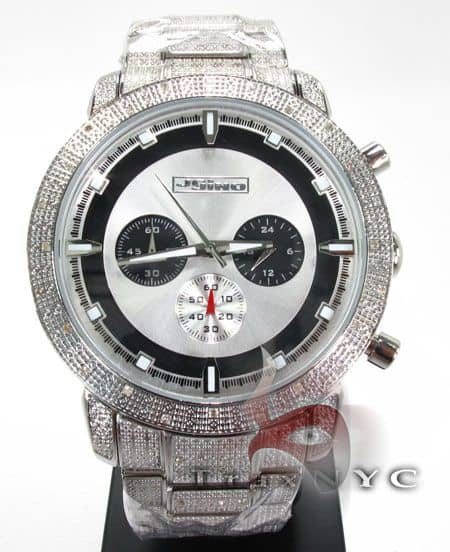 Jojino Diamond Watch IJ-1001 Affordable Diamond Watches