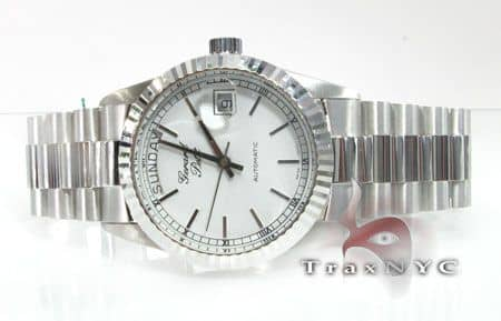 Gerard White Gold Watch Special Watches