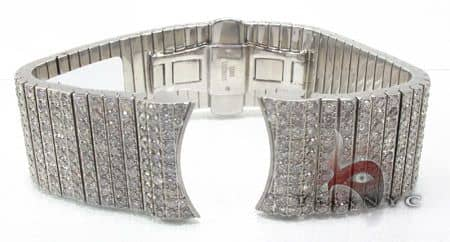 Joe Rodeo Fully Iced Band Watch Accessories