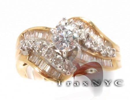 Metra Ring Engagement