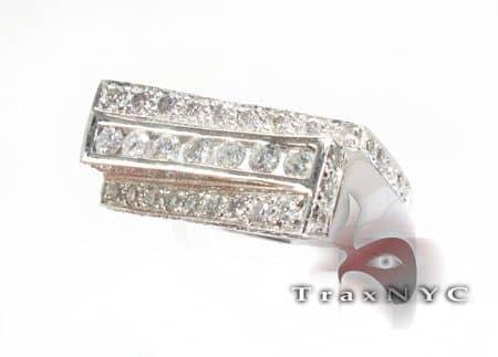 Glissade Ring Wedding