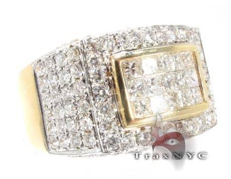 Flatbush Ring Stone