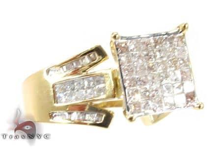 Ladies Rion Ring Engagement