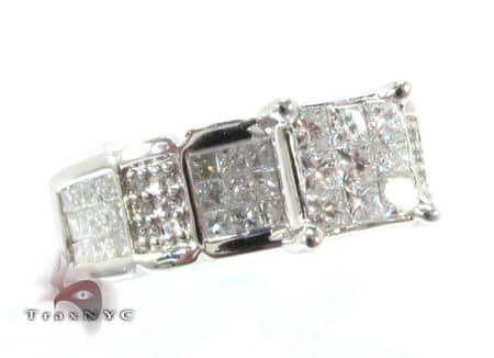 Ladies Kit Ring Engagement