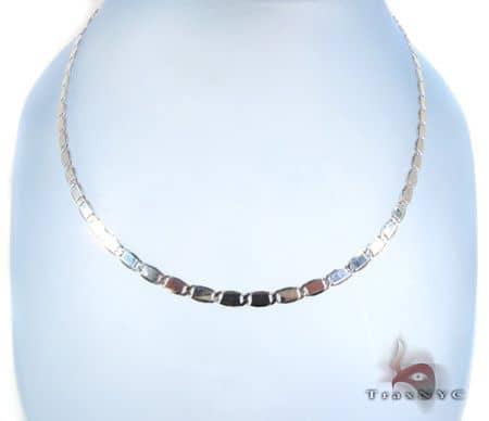 Ladies Kynithia Necklace Gold