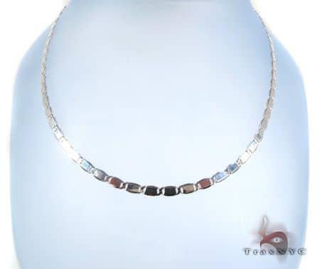 Ladies Kynithia Necklace 3 Gold