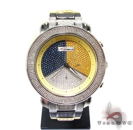 JoJino Diamond Watch IJ-1022 Affordable Diamond Watches
