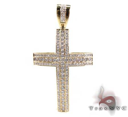Rio Cross 3 Diamond
