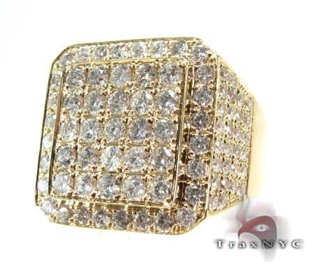 Milano Ring 2 10581 Stone