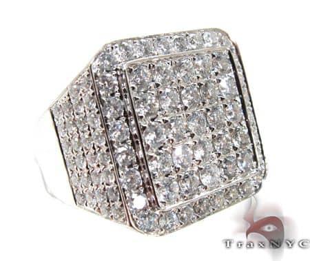 Milano Ring 10579 Stone
