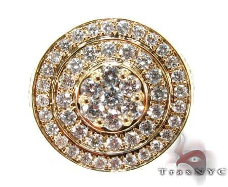 Men's Diamond Rings