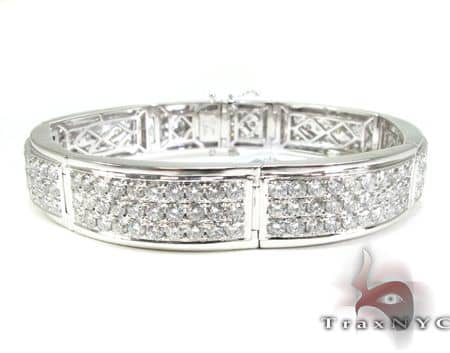 Rio Bracelet 2 Diamond