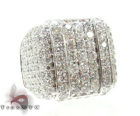 Razor Ring Stone
