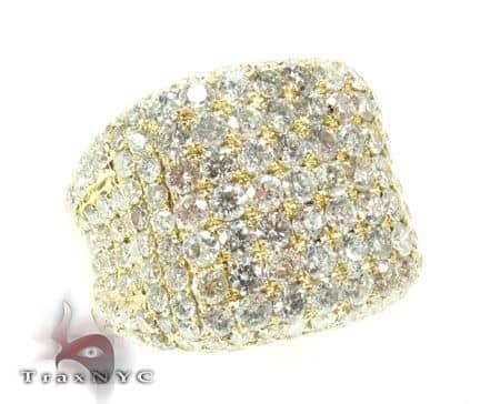 Razor Ring 2 Stone