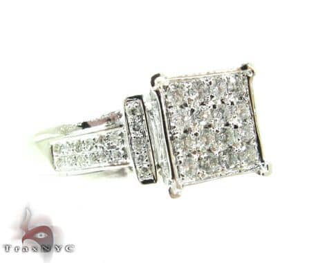 WG Beverly Ring 5 Anniversary/Fashion