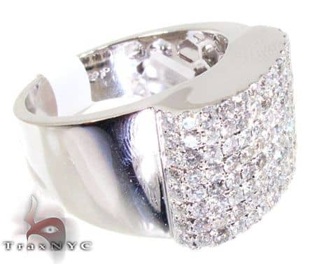 WG Chunky Ring Stone