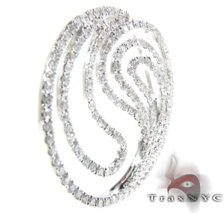 Diamond Contradiction Charm Stone