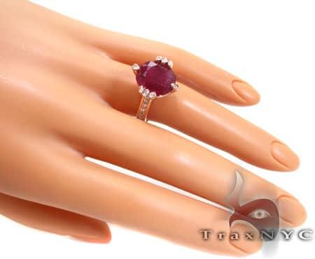 Ruby Paegam Ring Anniversary/Fashion