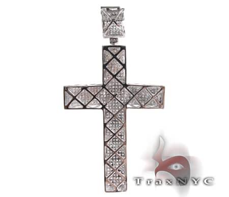 Empire Cross 4 Diamond