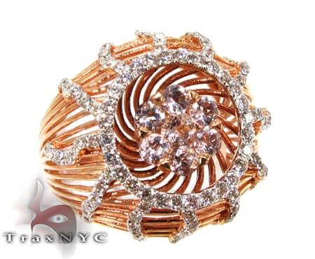 Meteora Ring Anniversary/Fashion