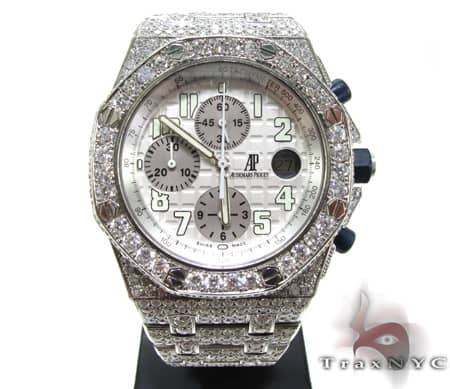Fully Loaded Audemars Piguet Audemars Piguet Watches