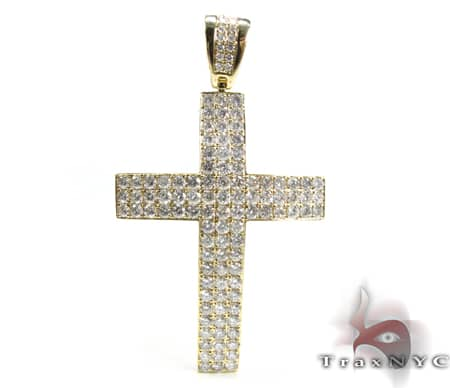 Rio Cross Diamond