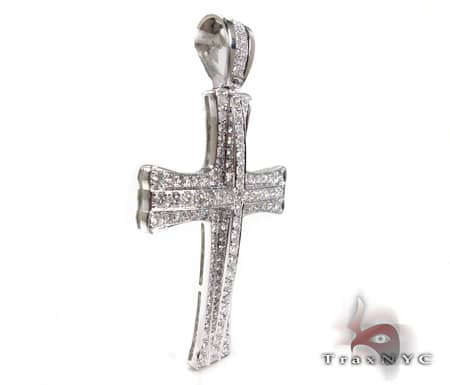 Brazilian Cross 2 Diamond