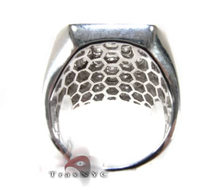 Milano Ring Stone