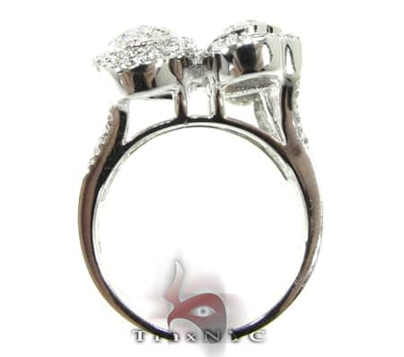 Secret Hearts Ring 2 Anniversary/Fashion