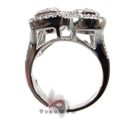 Secret Hearts Ring 4 Anniversary/Fashion