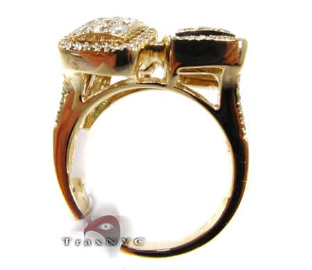 Madison Ring 4 Anniversary/Fashion