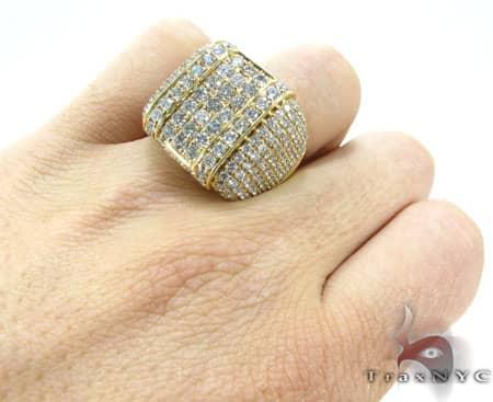 Pilot Ring 2 Stone