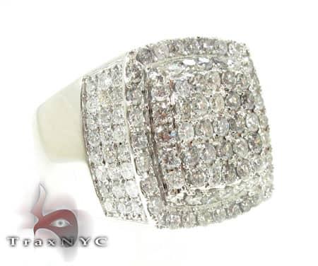 Master Ring 2 Stone