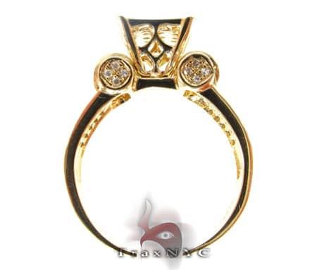 Ladies Master Ring 2 Anniversary/Fashion