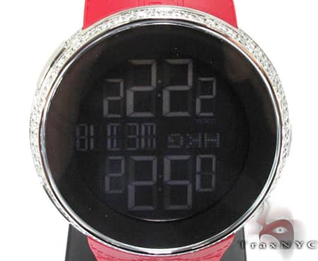 Ladies Red Hot Gucci Watch Gucci