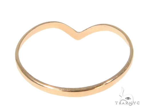 10k Rose Gold Ring 44560 Anniversary/Fashion